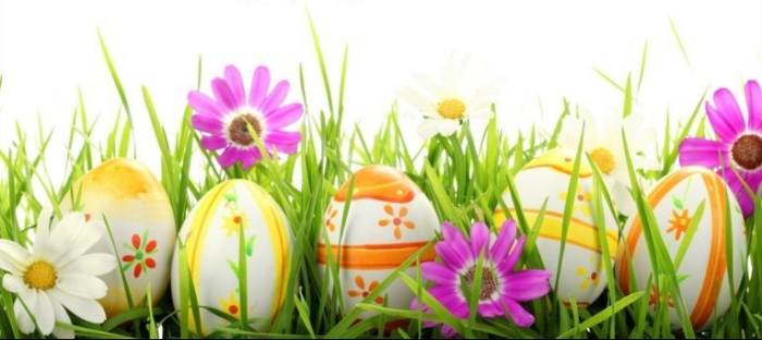 Happy Easter #ChangeTheNorm