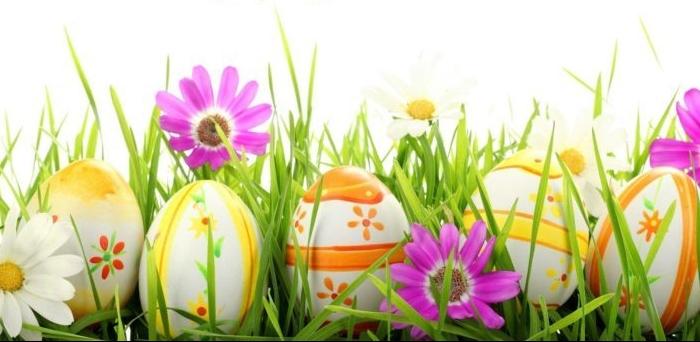 Happy Easter #ChangeTheNorm