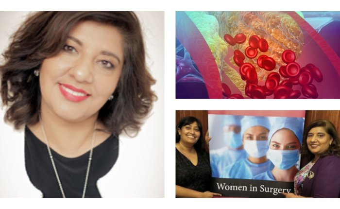 Transforming surgery into a multiracial, multigender and multiclass profession